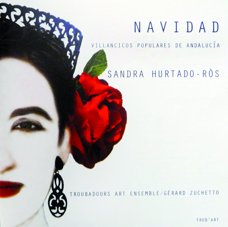 Sandra Hurtado Ros TR009