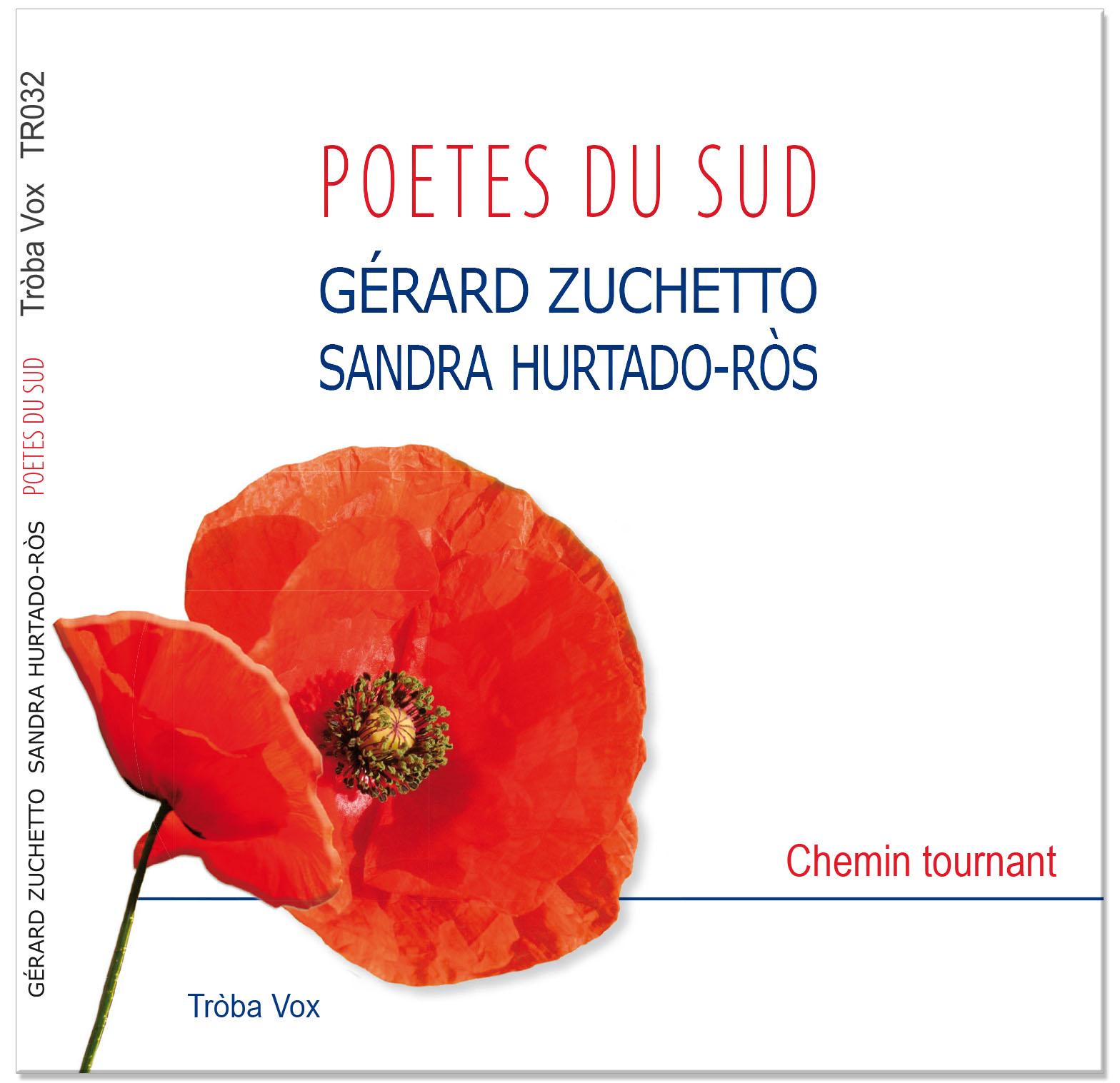 TR032 Poete du Sud