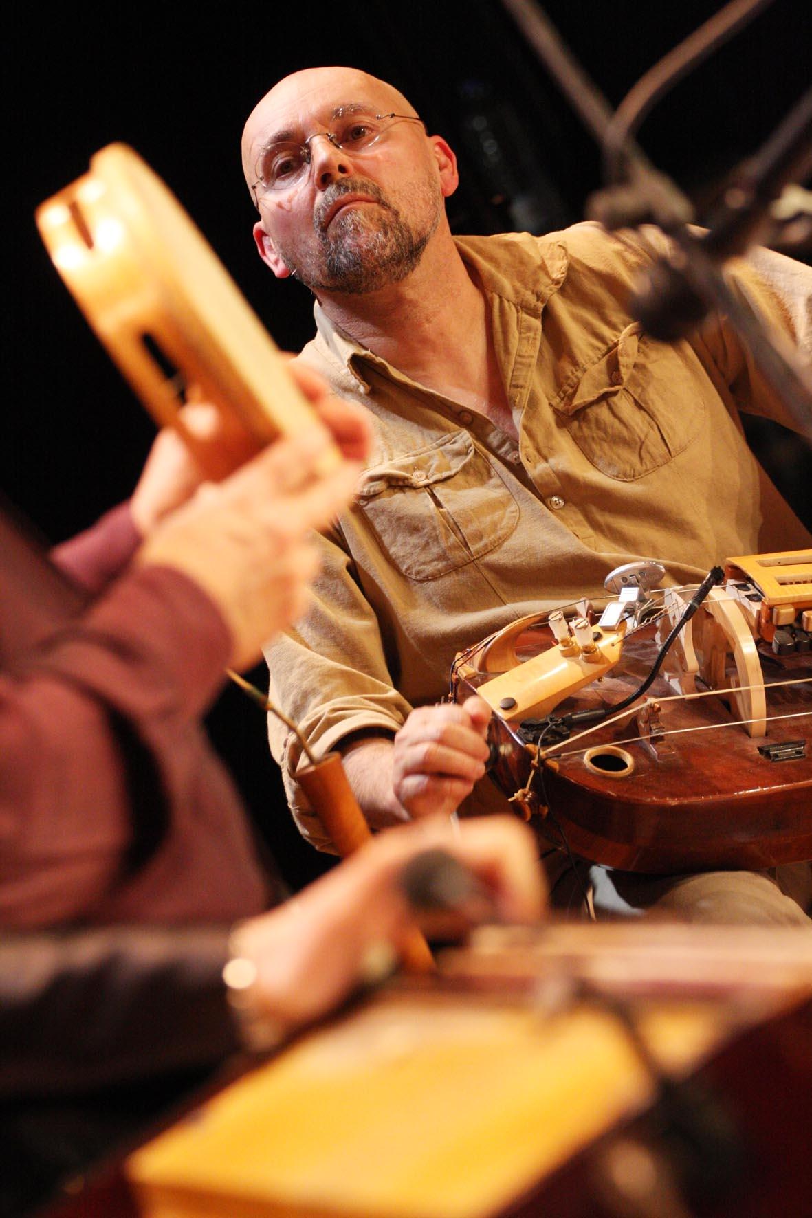 Patrice Villaumé_3675 Troubadours Art Ensemble